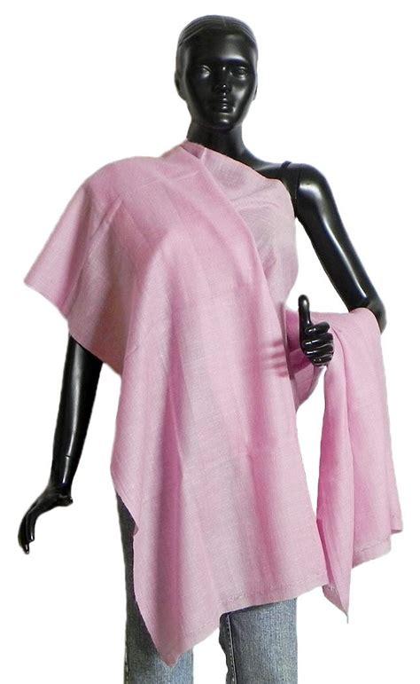 Pashmina Instan Zella Light Pink Light Pink Kullu Pashmina Shawl From Himchal Pradesh 84