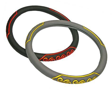 cubre volante cuero forro para volante cubre volante de cuero bs 12 998 00