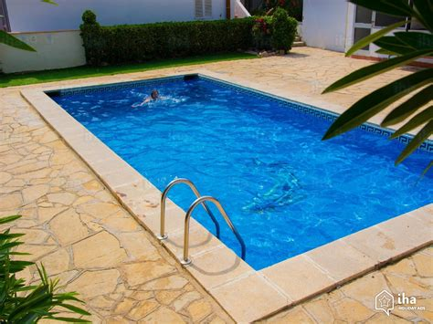 One From The You Are A Photo Pool You Are A by Flat Apartments For Rent In An Estate In Salou Iha 43795