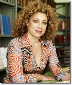 river song haircut 1000 images about hairstyles on pinterest alex kingston