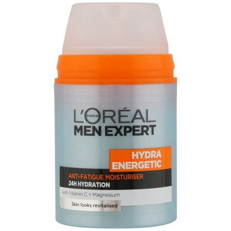 loci 243 n hidratante de l or 233 al expert hydra energetic daily anti fatigue 50 ml env 237 o