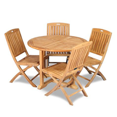 Teak Patio Dining Sets Teak Patio Dining Set Corona The Clayton Design Designs Garage And Teak Patio Dining Set