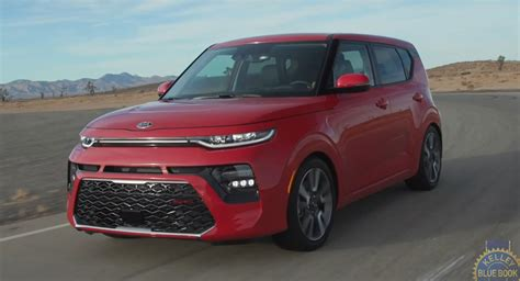 2020 Kia Soul Heads Up Display by 2020 Kia Soul Looks Utterly Familiar But Is Totally