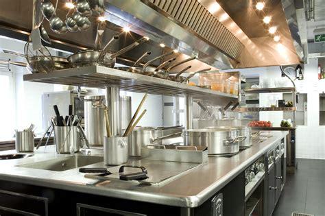 a casa di ristorante cucina ristorante come organizzare tutti glispazi