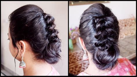 Wedding Guest Hairstyles For Thin Hair by Festive Wedding Guest Hairstyle For Thin Hair