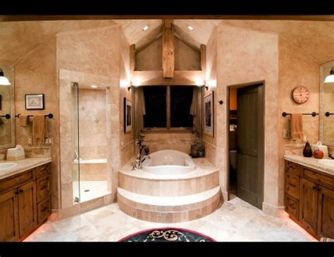 his and her bathrooms nice master bath his and her sinks bubble bath