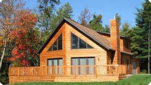 Cabins with plumbing chalets cottages commercial buildings lodges