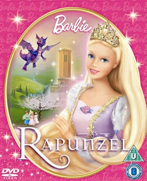 film barbie rapunzel september 2013 watch barbie movies