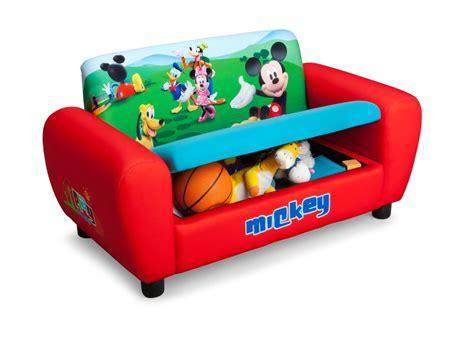 sillon mickey sill 243 n mickey disney para ni 241 os peque 241 os 2 plazas camas