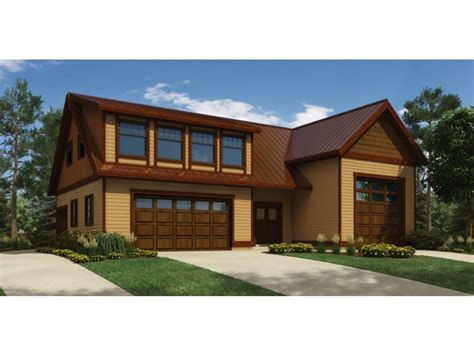 house plans with garage eplans contemporary modern house plan rv garage with