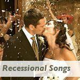 Upbeat, Modern Recessional Wedding Songs   Wedding Ideas