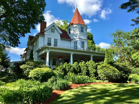 Bed And Breakfast Michigan by Kingsley House Bed Breakfast Inn Michigan Bed And