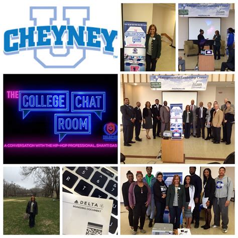 college chat room college chat room tour at cheyney 171 the hip hop professional 2 0 shanti das