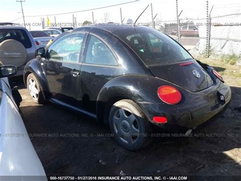 volkswagen diesel rolling 1999 volkswagen beetle black 1 9 tdi diesel roll over for