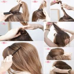 best and simple hairstyle pics tutorial pak fashion