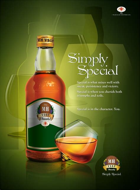 mansion house brandy mansion house brandy concept posters on behance
