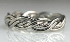 Ideas About Braided Ring On Pinterest  Ee  Rings Ee