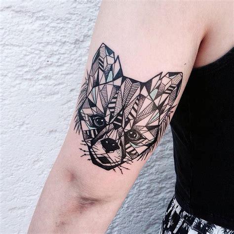 tattoo geometric fubiz geometric and poetic tattoos fubiz media