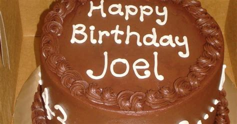 imagenes de happy birthday joel sugar boo sweets happy birthday joel