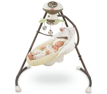 snugabunny baby swing best baby swing in 2018 reviews and ratings