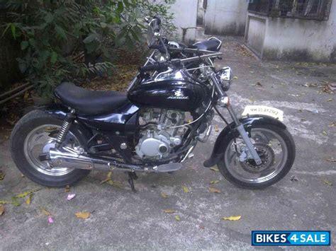 Www Avenger Modiflied Indian Baik Photo by Modified Bike Bajaj Avenger 200dtsi Picture 2 Id Is 71128