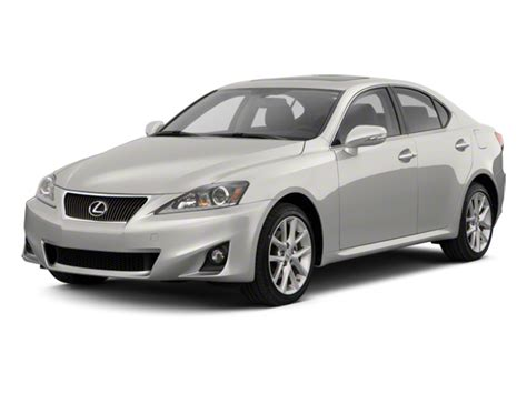 white lexus is 250 2012 2012 lexus is 250 values nadaguides