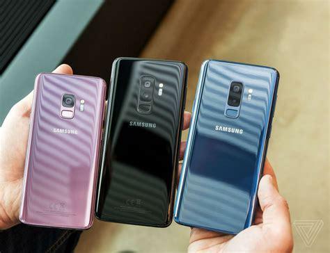 Samsung S9 Plus Samsung Galaxy S9 And S9 Plus Smartphone 187 Gadget Flow