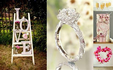 valentines wedding decorations wedding ideas 2016