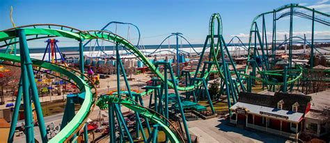 cedar point images cedar point ranked among 25 best amusement parks in the