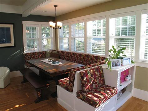 what is a breakfast nook breakfast nook built in books worth reading pinterest