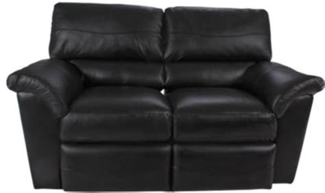 Lazy Boy Reese Recliner by La Z Boy Reese 100 Leather Reclining Loveseat