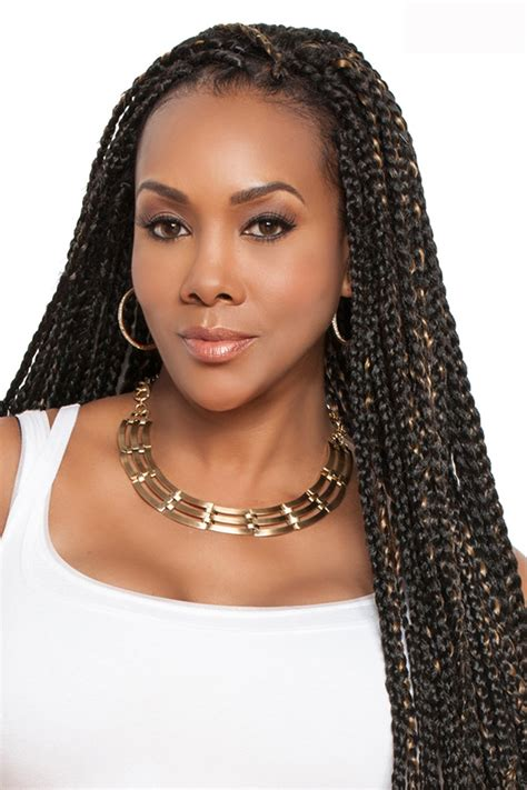 kanekalon hair jumbo kanekalon braid vivica fox hair collection
