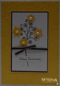 Handmade Retirement Cards - 39 best images about retirement cards on