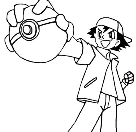 pokeball coloring pages coloring pages