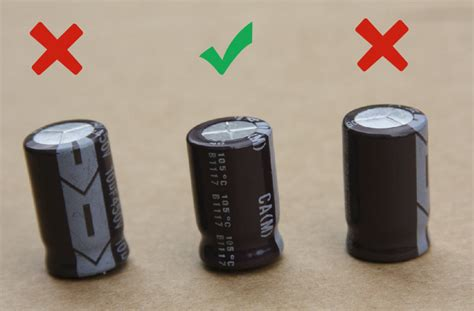 blown capacitor image blown capacitor cap 28 images list of bad cap manufacturers page 7 badcaps forums solved