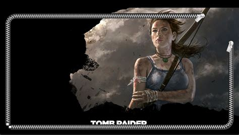 psvita themes lock ps3 vita wallpapers tomb raider edition