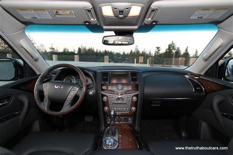 Qx56 Interior by 2012 Infiniti Qx56 Interior Www Pixshark Images