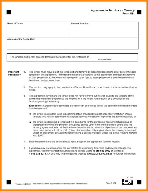 lease agreement copy personal improvement plan exles