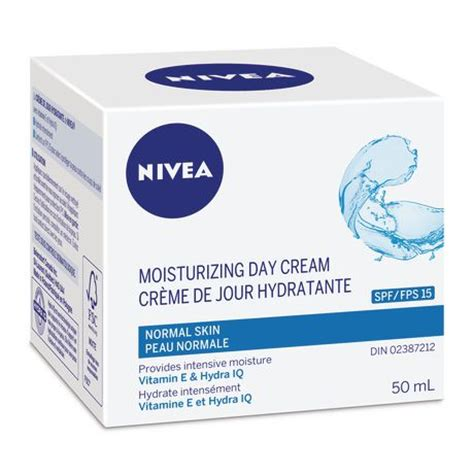 Creme 21 Lotion Normal Skin nivea moisturizing day spf 15 for normal skin