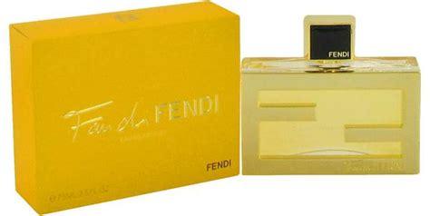fan di fendi perfume fan di fendi perfume by fendi buy online perfume com