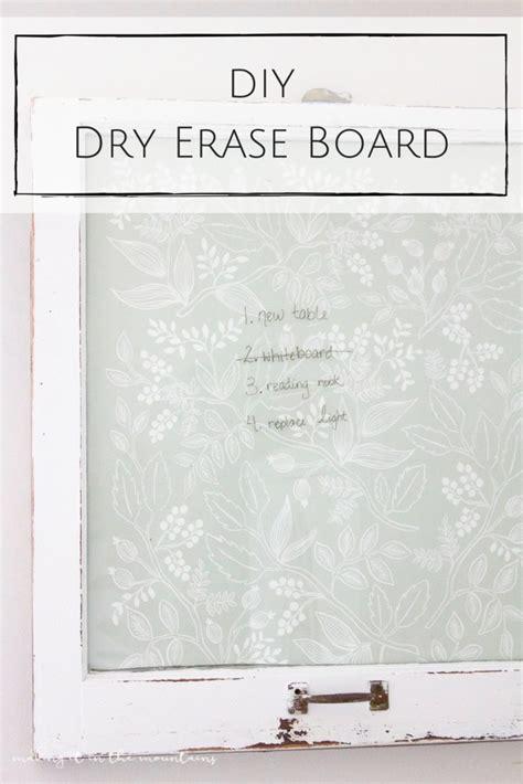 erase board to new vintage window erase board lolly