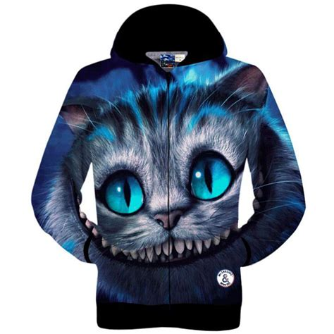 Cat Hoodie buy wholesale cheshire cat hoodie from china cheshire cat hoodie wholesalers aliexpress