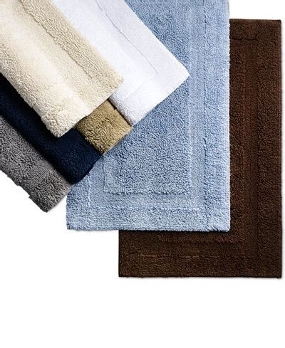 Lauren Ralph Lauren Wescott Bath Rug Collection Cotton Ralph Bathroom Rugs