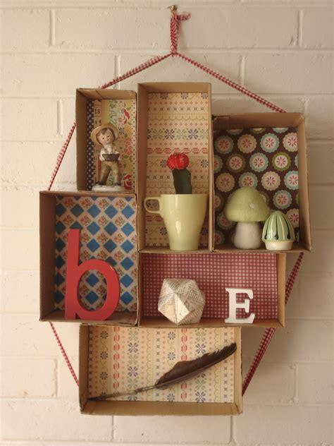 home decor diy trends diy creative diy cardboard box home decor color trends