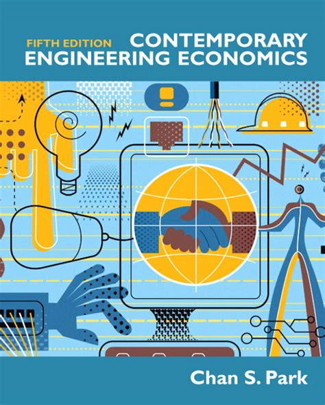 Economics Engineering 1 park park contempor engineeri economic 6 pearson