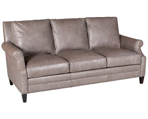 classic leather sofa classic leather lucinda sofa 13 66 leather furniture usa