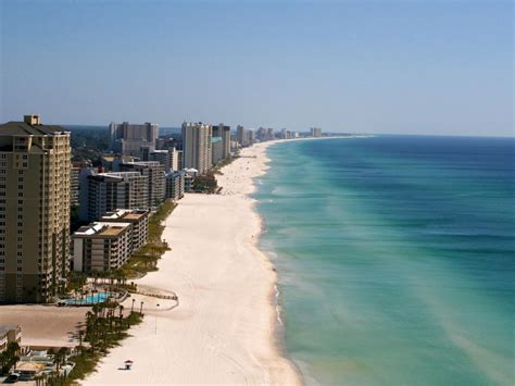 houses for rent in panama city beach fl best 1 bedroom king bed unit at grand panama vrbo