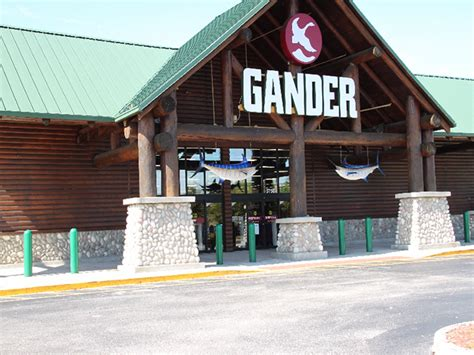 Gander Mountain Sweepstakes - is gander mountain filing for bankruptcy that s the rumor