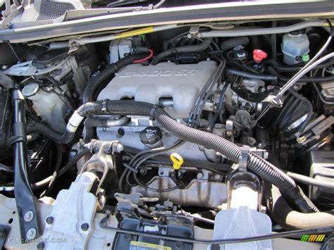 3 4 pontiac engine 2003 pontiac montana montanavision 3 4 liter ohv 12 valve