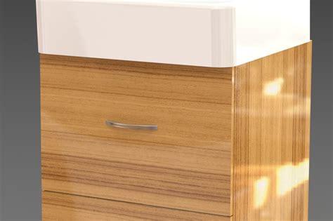 meuble salle d eau solidworks 3d cad model grabcad